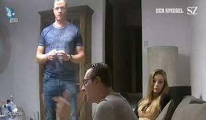 Šta je dojučerašnji austrijski vicekancelar na Ibici rekao o Srbiji