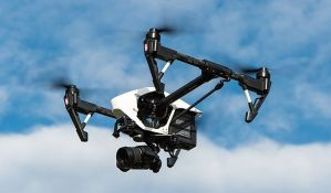 U kineskom gradu poštu raznose dronovi