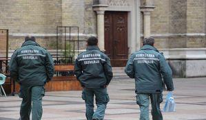 Komunalna policija u Novom Sadu postaje komunalna milicija sa većim ovlašćenjima
