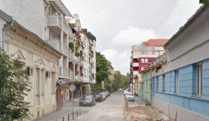 Od petka deo Ulice Vuka Karadžića zatvoren za saobraćaj