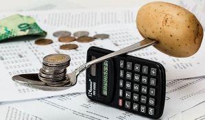Kupovina javnog sektora budžetom, izbori u prvom planu