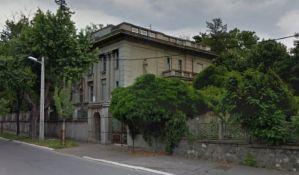 Počela sanacija kuće Jovanke Broz, šest godina nakon njene smrti