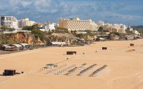 Portugal uvodi aplikaciju za plaže, pokazivaće koliko je ljudi na svakoj