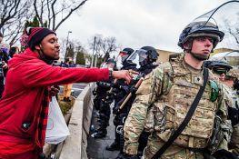 FOTO: Deset fotografija koje su obeležile dan