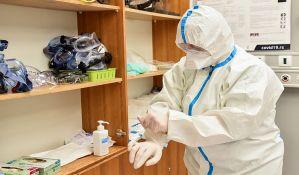 U novosadskim bolnicama 369 hospitalizovanih zbog kovida