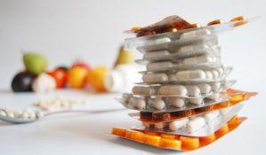 RFZO usvojio novu listu od 150 lekova koji će ubuduće biti dostupni