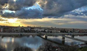 Tmurni dani u Novom Sadu