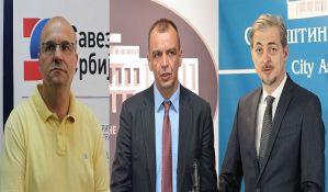 Novosadska opozicija o kovid bolnici: Jednima sporna lokacija, drugima