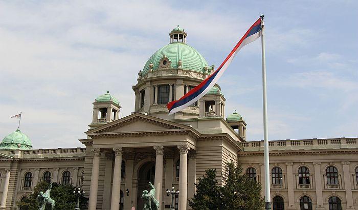 Jasmina Vasović položila zakletvu kao novoizabrana predsednica VKS