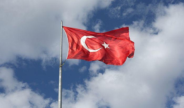 Evropski sud za ljudska prava osudio Tursku zbog pritvaranja novinara