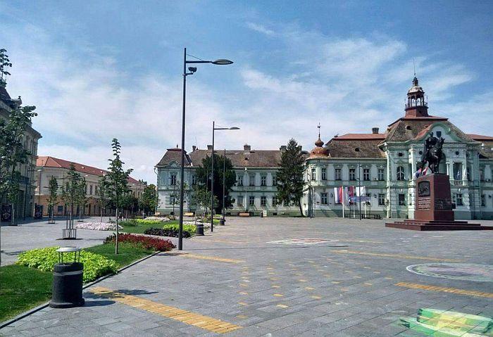 Inspekcija u Zrenjaninu zabranila rad kineske fabrike za reciklažu zbog zagađenja