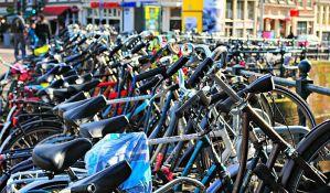 Zašto je Holandija raj za bicikliste?