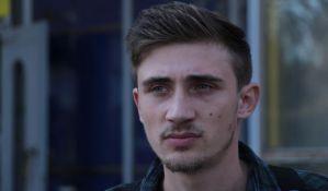Napadači na novosadskog studenta i aktivistu