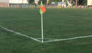Gradska liga: Dinamo i Miletić ubedljivi, Susek i Proleter podelili bodove