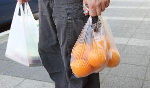 Novi Sad od 1. januara 2021. zabranjuje korišćenje plastičnih kesa