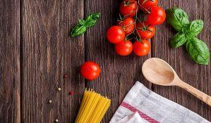 Hrana spremana kod kuće štiti nas od toksina
