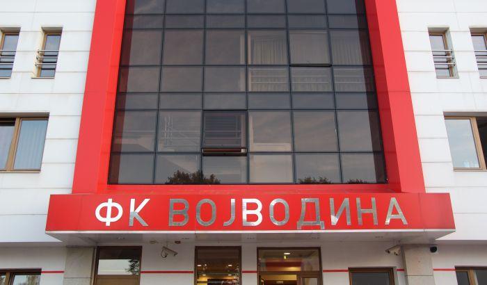 Otkazana Skupština FK Vojvodina