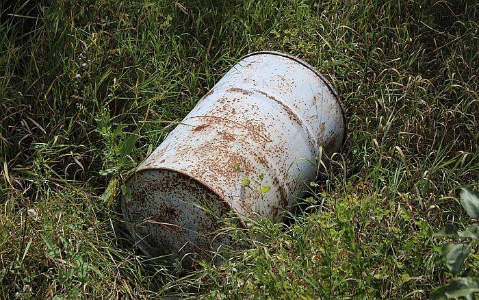 Opasan otpad godinama skladišten u nekadašnjim industrijskim gigantima