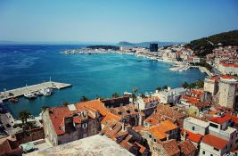 Mladi par iz Srbije napadnut u Splitu