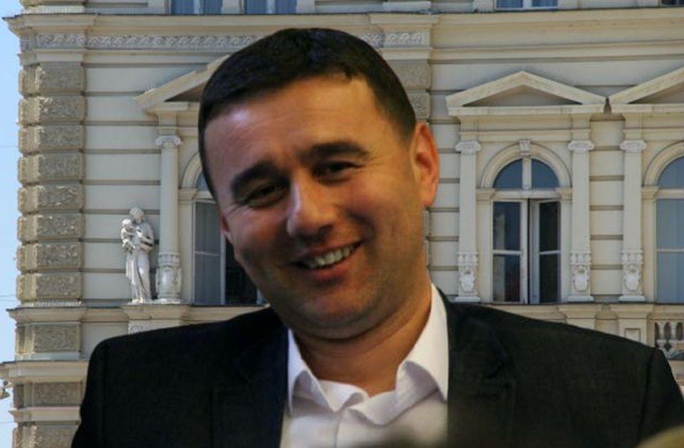 BIRODI: Član Gradskog veća Novog Sada Milovan Amidžić prekršio Zakon o sprečavanju korupcije