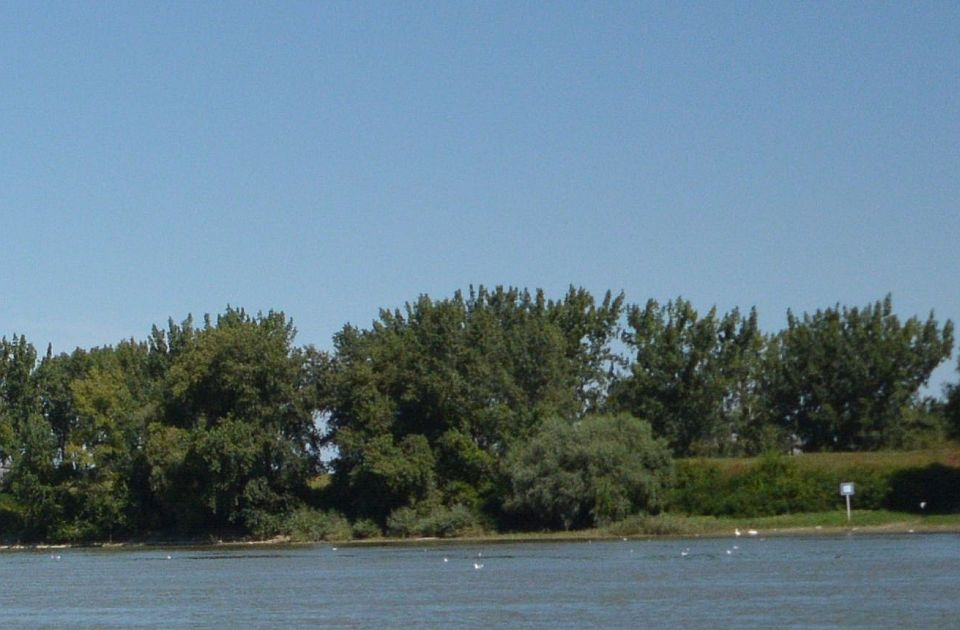 Dva deteta se utopila u kanalu Dunav-Tisa-Dunav