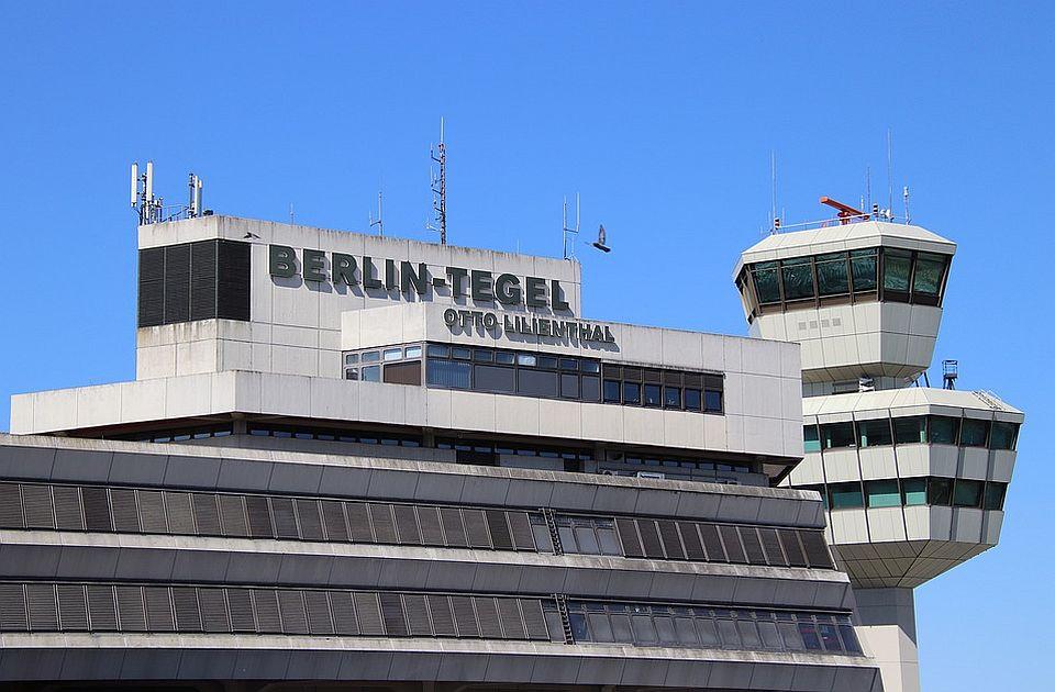 Za turiste iz Srbije Nemačka i dalje zatvorena