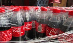 Koka-Kola zbog slabe prodaje otpušta 1.200 radnika