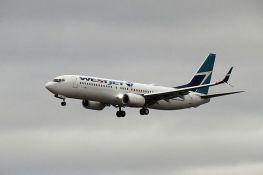 Otkazan let u Kanadi jer dete nije nosilo zaštitnu masku