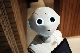Robot napisao tekst za