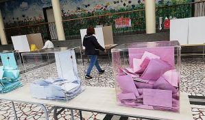DJB podnosi više od 2.700 upravnih žalbi za obaranje izbora