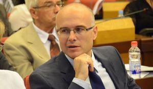 Vučević: SNS koalicionim partnerima dao i više nego što zaslužuju