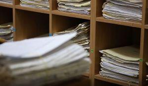 Država sudijama isplatila 44,5 miliona evra odštete