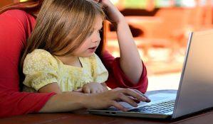 Matić: Deca provode na internetu više od tri sata dnevno