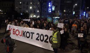 Demostat: Izlazak opozicije na lokalne izbore bi dao legitimitet vlasti u Srbiji