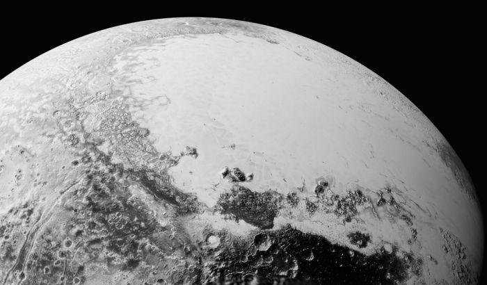 Grupa stručnjaka želi da Pluton ponovo bude planeta