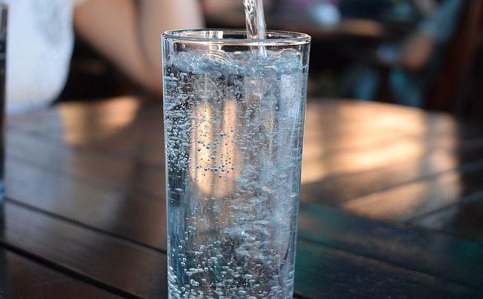 Prednosti gazirane vode