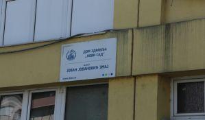 Havarija u novom delu ambulante u Zmaj Ognjena Vuka, do daljeg neće raditi