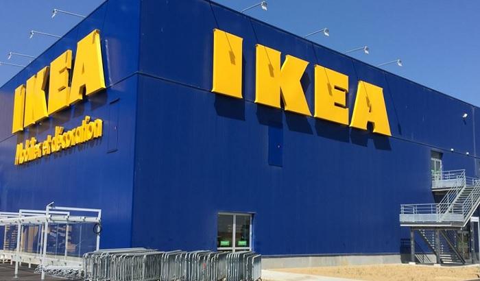 Ikea počela da gradi šoping park u Beogradu