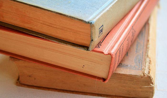 Za kulturno dobro izuzetnog značaja proglašeno 720 knjiga