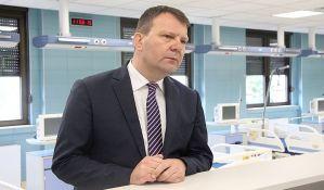Mirović za 021: Pokrajina ne može da smeni direktorku Centra za socijalni rad u Subotici po nalogu ministra
