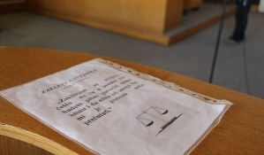 Odložen završetak suđenja za ubistvo u Silbašu