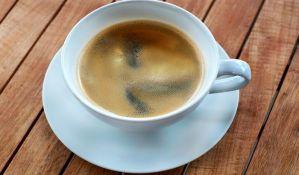 Večernja kafa ne utiče na kvalitet sna, ali cigarete utiču