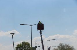 Podbara dobija LED javnu rasvetu, prethodna stara više od 30 godina
