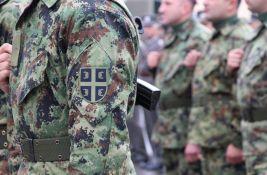 Još 700 vojnika položilo zakletvu u kasarnama u Srbiji