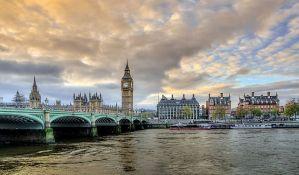 London prestigao Njujork i postao grad sa najviše milionera