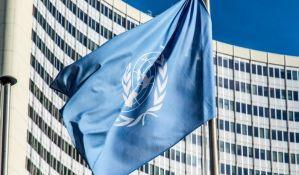 UN usvojio rezoluciju o prekidu vatre radi imunizacije