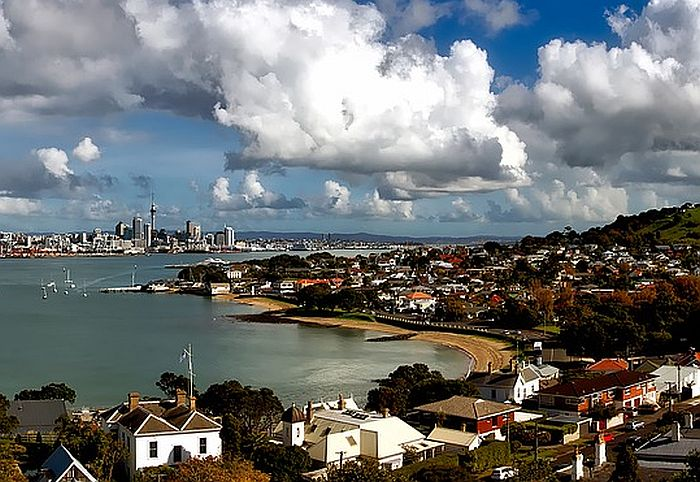 Zbog jednog slučaja korone najveći grad na Novom Zelandu se zaključava na sedam dana