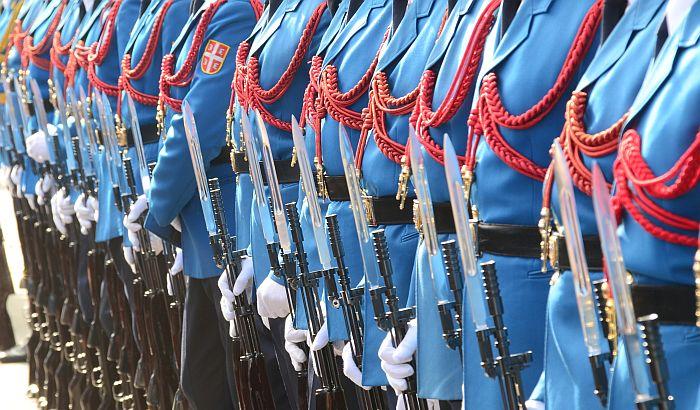 Konkursi za vojne škole otvoreni do kraja marta
