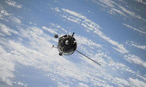 Odloženo lansiranje prvog slovenačkog satelita