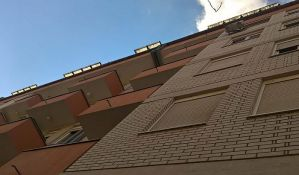 U Novom Sadu će se graditi 548 stanova za bezbednjake, cena kvadrata biće 500 evra